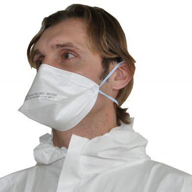FFP1 Respirator maskers IIR