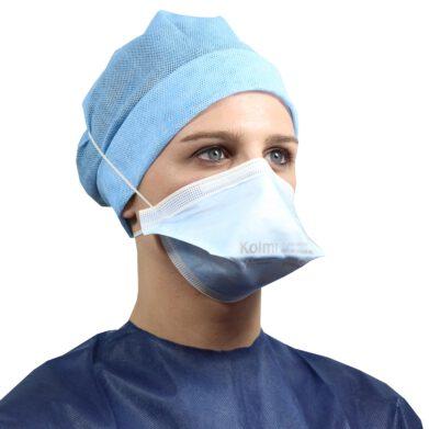 FFP2 Respirator maskers IIR Medium