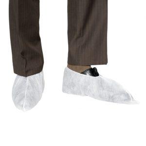 Schoenovertrekken