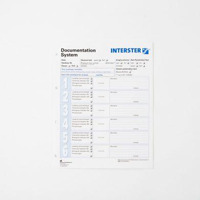 Documentatie systeem