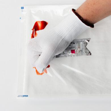 Liquid Control Dye Penetration Test II