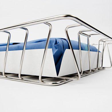 Tray-liner Plus & Extra Protectie