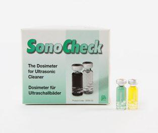 Controleproducten voor reiniging & desinfectie